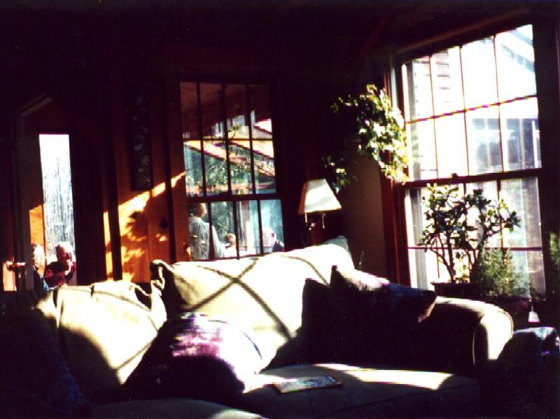 The powell house dublin nh usa for Living room dublin