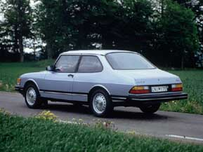 SAAB Press Photo - SAAB 90