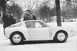 1966 SAAB 97 intro article 1