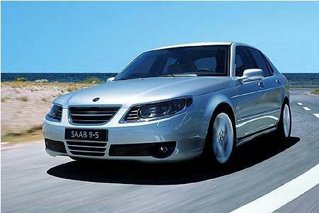 2006 Saab 9 5 Sedan. SAAB 9-5 Pictures